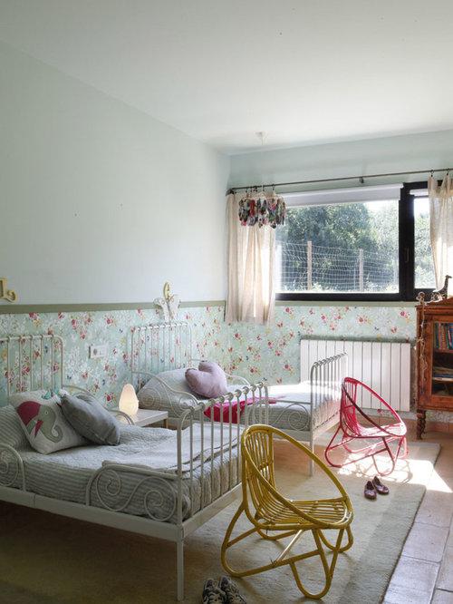 kinderzimmer mit terrakottaboden ideen design bilder. Black Bedroom Furniture Sets. Home Design Ideas
