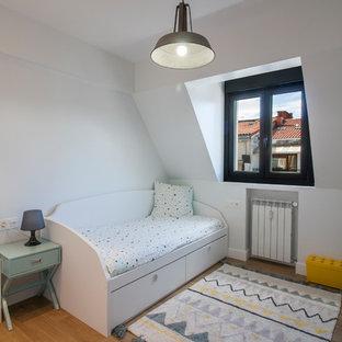 Nórdico Dormitorio Infantil