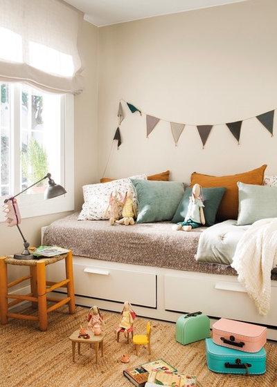 Costero Dormitorio infantil by Coton et bois