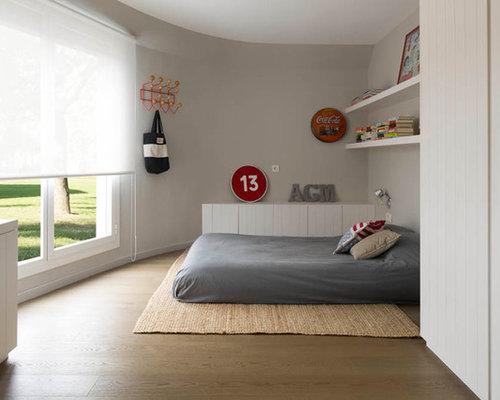 Fotos de dormitorios infantiles dise os de dormitorios for Dormitorio infantil nordico