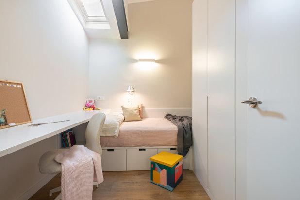 Dormitorio infantil by CARMEPARDO Arquitectura Interior