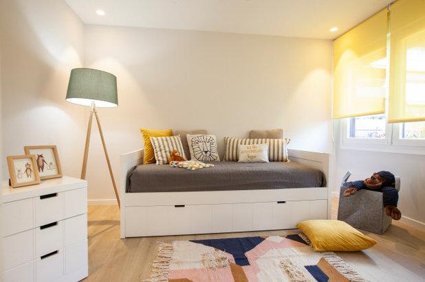 Contemporáneo Dormitorio infantil by COOL SPACE