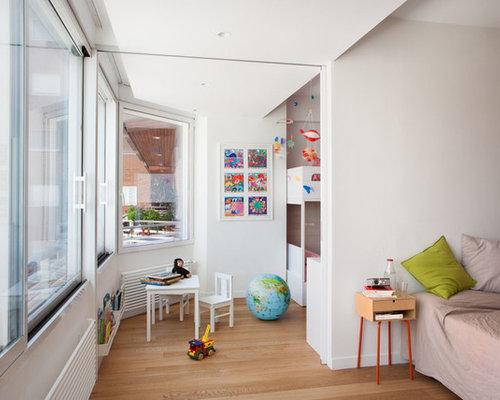 Ideas para dormitorios infantiles   Fotos de dormitorios infantiles ...