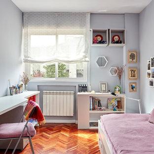 Colores Para Habitaciones Infantiles Ideas Y Fotos Houzz - Colores-para-habitacion-infantil