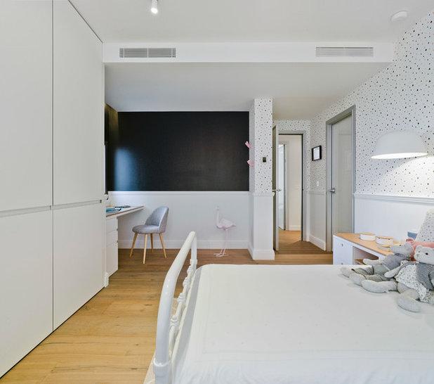 Contemporáneo Dormitorio infantil by Estudio CODE