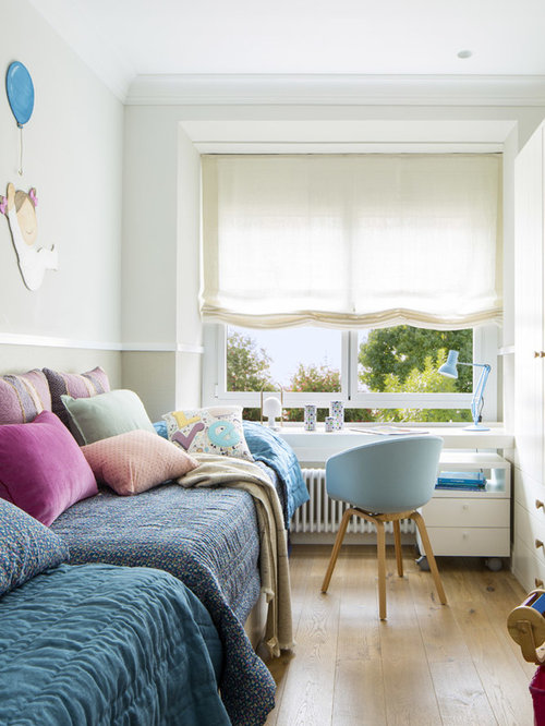 Ideas para dormitorios infantiles fotos de dormitorios - Houzz dormitorios ...