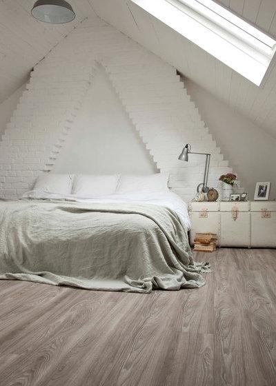Clásico renovado Dormitorio by Gabarró Hermanos, S.A