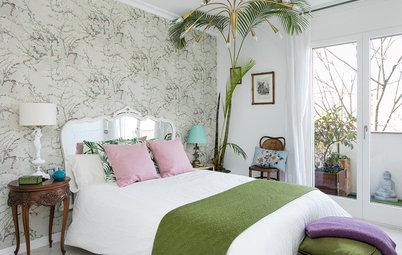 Ideas fáciles para redecorar el dormitorio en 7 días