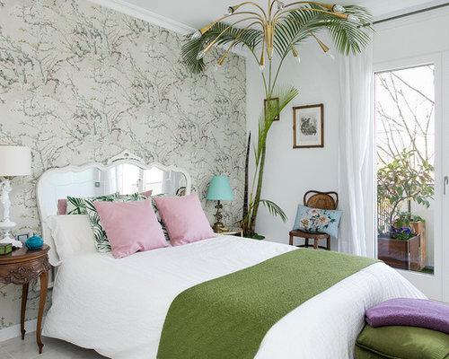 Colores para pintar dormitorios ideas y fotos houzz - Ideas pintar dormitorio ...