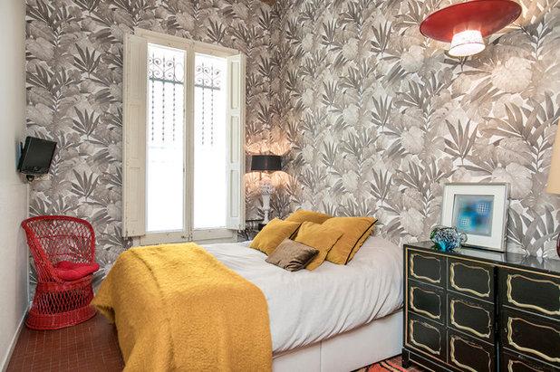 Ecléctico Dormitorio by Jordi Folch