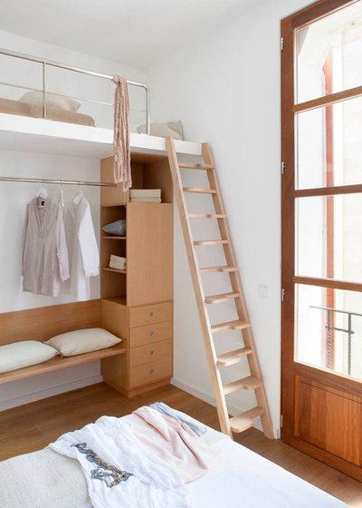 Nórdico Dormitorio by LF91