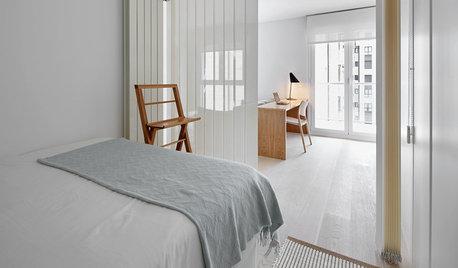 Reformas en casa: 11 ideas para sacar partido a pisos pequeños