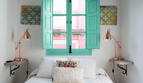 Art culos sobre dormitorios en houzz - Houzz dormitorios ...