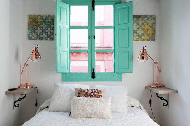 Mediterráneo Dormitorio by Inuk Home