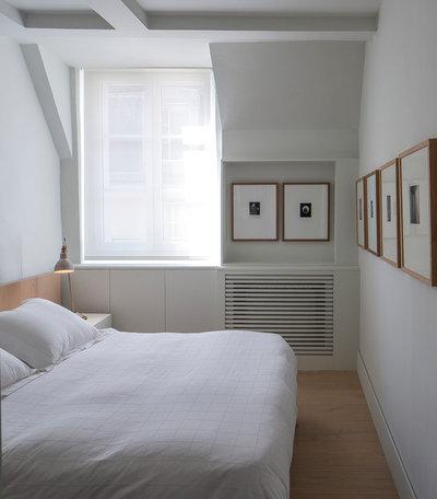 Nórdico Dormitorio by Francesc Rifé Studio