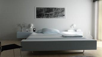 Apliques para dormitorio