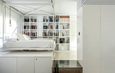 29 Chic Storage Ideas for the Bedroom