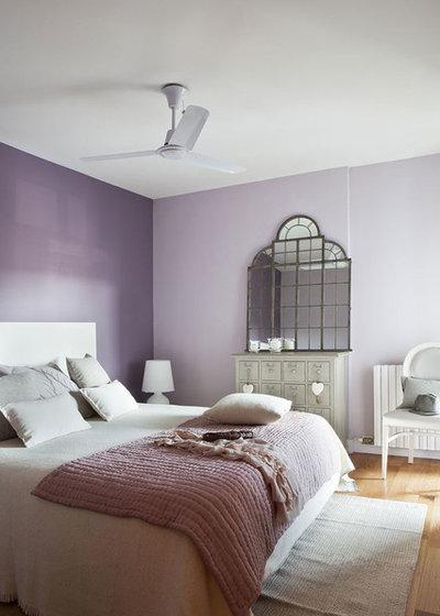 Clásico renovado Dormitorio by Deu i Deu by Anna Profitós