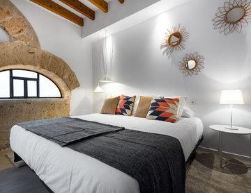 Cambio de uso de local a vivienda, Casco antiguo Palma
