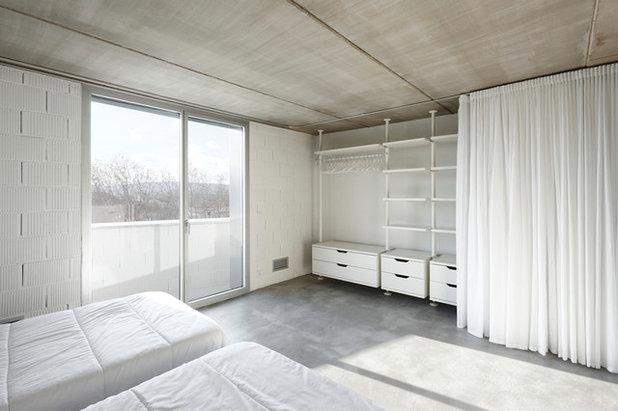 Contemporáneo Dormitorio by RUE space