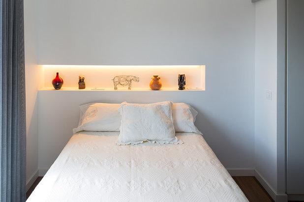 Contemporáneo Dormitorio by GokoStudio