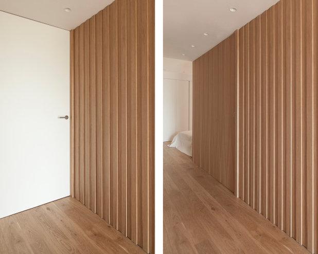 Nórdico Dormitorio by CALMA estudio de arquitectura