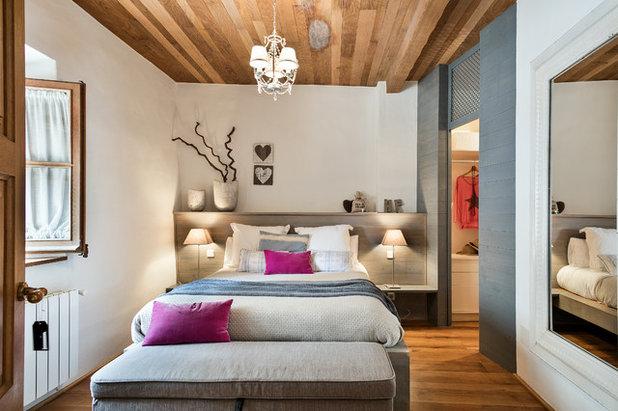 Cambia el dormitorio principal en menos de una semana for Dormitorio principal m6 deco