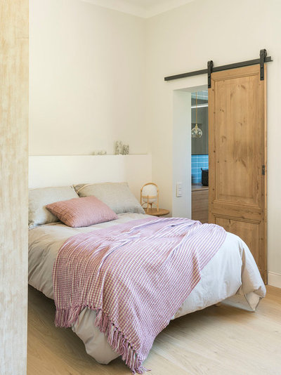 Mediterráneo Dormitorio by The Room Studio