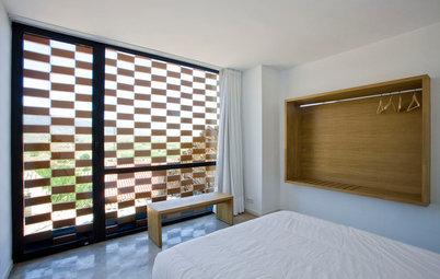 Arquitectura: Nuevos usos para materiales de toda la vida