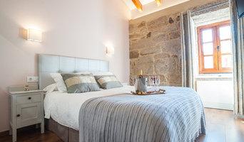 Casa Rural en Ponteareas. Pontevedra. España