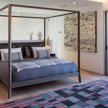 Dormitorio - Casa en Monterrey