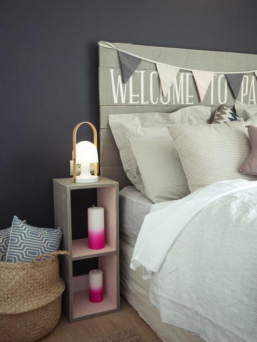 Ideas para dormitorios dise os de dormitorios con - Aries interioristas ...