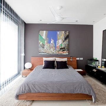 Clásico Renovado Dormitorio