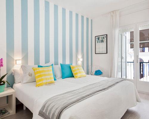 Ideas para dormitorios dise os de dormitorios con suelo - Houzz dormitorios ...