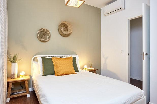 Contemporáneo Dormitorio by KELE voy a hacer