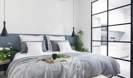 Consejos profesionales para renovar el dormitorio