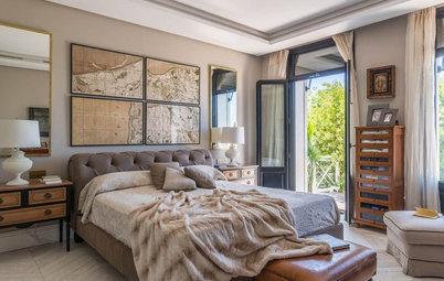 15 dormitorios ideales para cualquier estilo. ¿Cuál te gusta más?