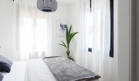 El estilo 'softroom' se apropia de la decoración del dormitorio