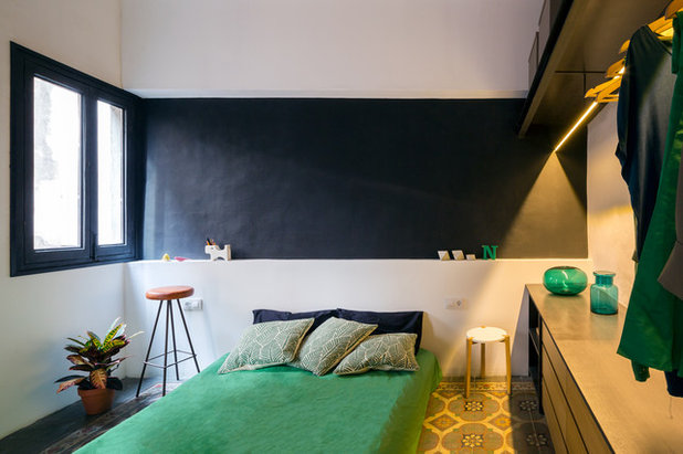 Exotique Chambre by Nook Architects