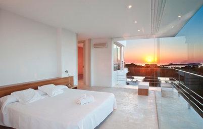 Dormitorios espectaculares: El 'top 5' de los usuarios de Houzz