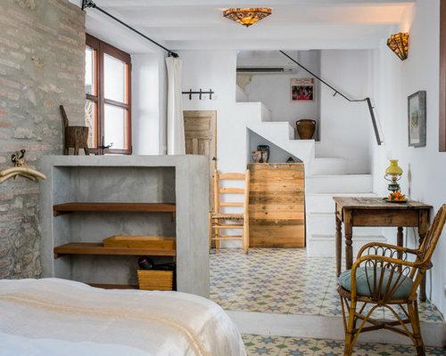 Fotos de dormitorios dise os de dormitorios mediterr neos - Houzz dormitorios ...