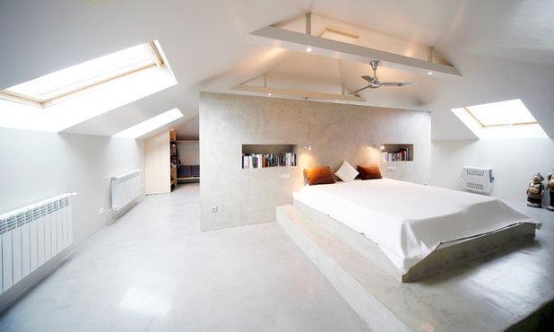 Cu l es el mejor sistema de calefacci n para tu casa - Sistemas de calefaccion para casas ...