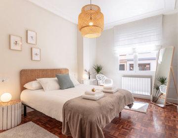 Fotografía Vacacional     Airbnb    Booking