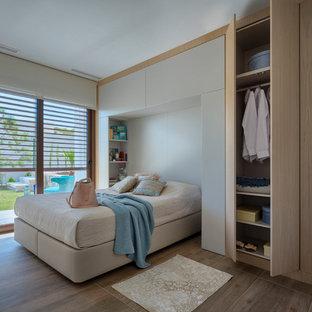 Ideas Para Dormitorios Fotos De Dormitorios Modernos De Tamano Medio - Modelos-de-dormitorios-modernos