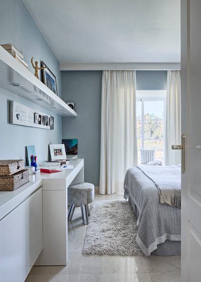 Casa de campo Dormitorio by Araxan