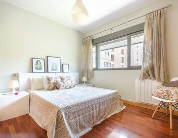 Home Staging en piso vacío - Huelva