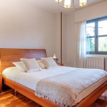 Home staging en vivienda en venta