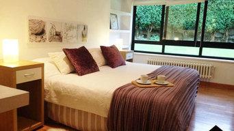 Home Staging La Coruña