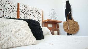 Home Staging vivienda en la Pobla de Vallbona