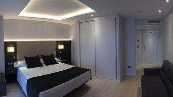 Hotel Cimbel (Benidorm)